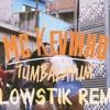MC Kevinho - Tumbalatum (FlowStik Remix) *Free Download*