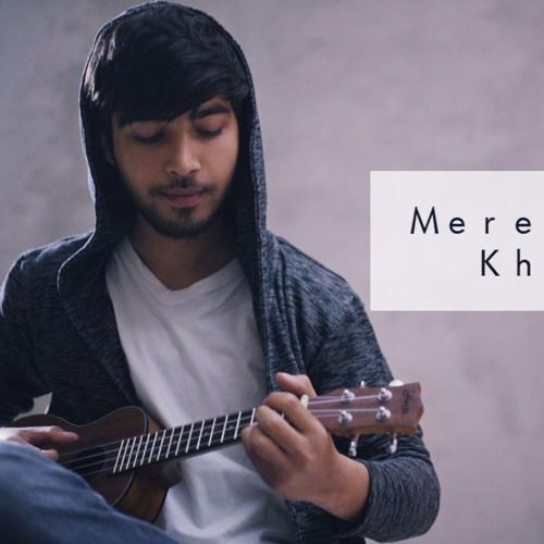 Mere Samne Wali Khidki Mein I Ukulele Cover I Karan Nawani
