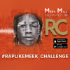 send me some lyrics bc all i do is free via the Rapchat app (prod. by Meek Mill)
