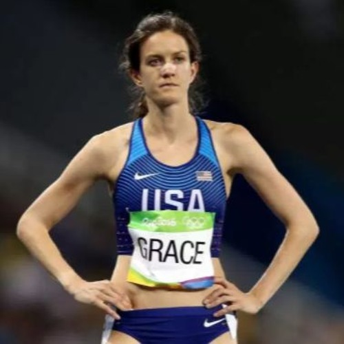 Kate Grace on personal bests, racing Caster Semenya/Laura Muir, meditation and more