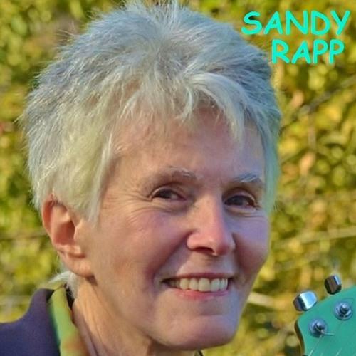 Some Facts are Alternative - Sandy Rapp (WAV)