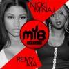 Nicki Minaj Vs Remy Ma Beef Mind Ya Biz Podcast Mp3
