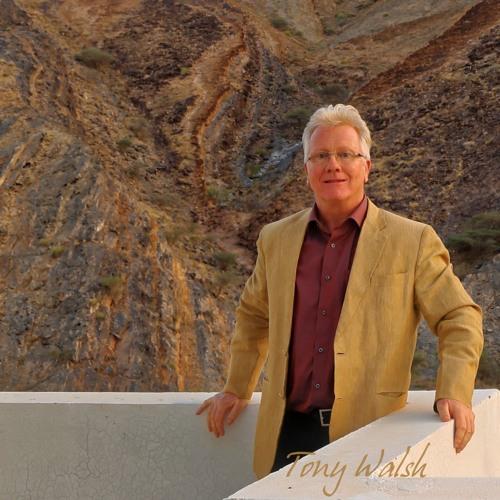 Tony Walsh Talking About Oman On Talk Radio Europe