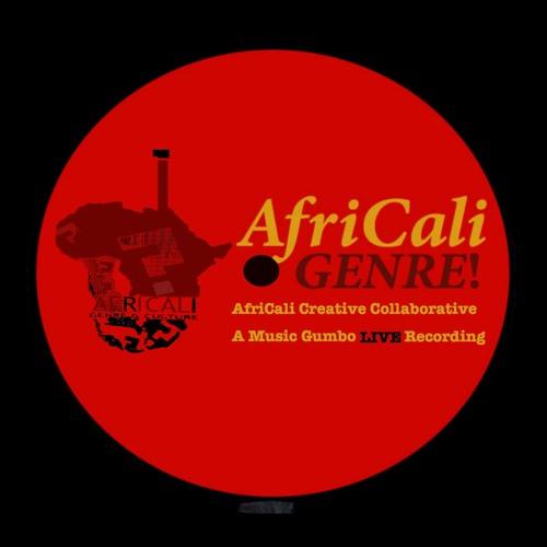 AfriCali Surf Jazz Swagg