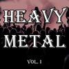 Heavy Metal Vol. I (15 Sec. Sampler)