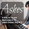 Ashes2 - Tom Conry- Piano Covers