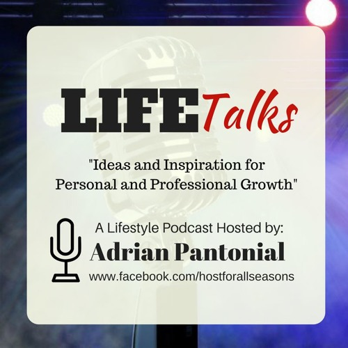 LIFETalks: Episode 1: Choose Your Version Of Happiness
