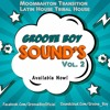 Pack Groove Boy Sound's Vol.2 (Ya disponible costo del Pack: $100, Adquierelo ya)