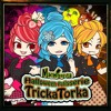 【3人】~ Halloween Patisserie Tricka Torka ~【Holly + Snazz + Freya】