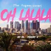 AMI IDE feat. PhreDdy M. - Oh LaLaLa (The Fugees cover) FREE DL