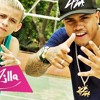HARDWIN DJ Feat MC Pedrinho Feat MC Davi - Evoke Azul Marinho