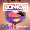 Jason Derulo Swalla (feat. Nicki Minaj & Ty Dolla $ign) (LukeG Remix)