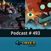 Podcast 493 - Thanks Ralph! (Nioh, Night in the Woods, Nintendo Switch Launch News, and More!)