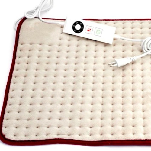 Episode 746 -  New Heating Pad