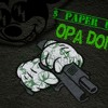 Opa Donny - Paper Up (Mixed By TopFLight)