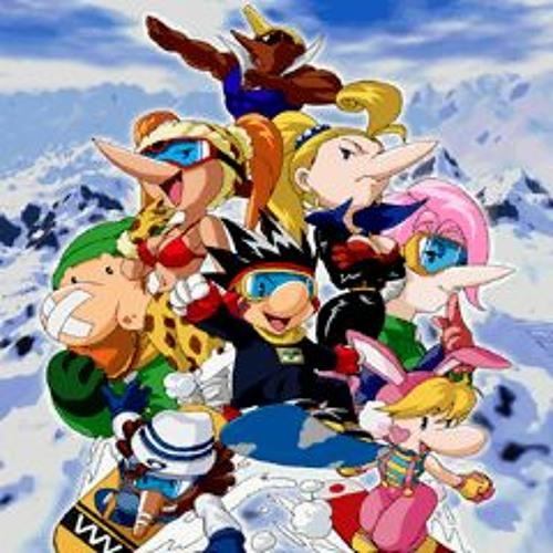 Episode 73: Snowboard Kids
