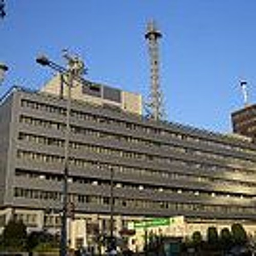 Japan Meteo Institute--13988khz