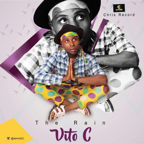VitoC - The Rain (Prod.Kellygzee)