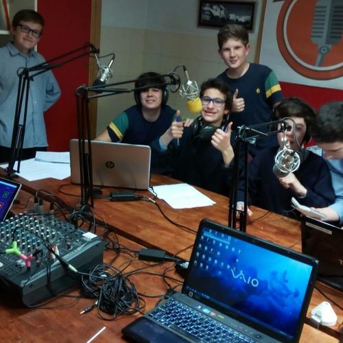 Radio Mizar 24 de febrero