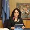 Press Conference: UN Special Rapporteur on Violence against women, its causes and consequences