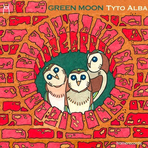 Green Moon Trio