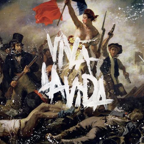 Viva La Vida(Cover By J.Fla)