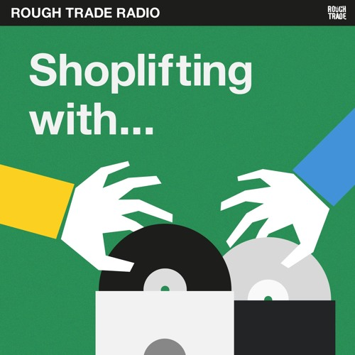 Shoplifting with Barry Adamson