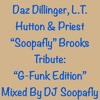Daz Dillinger, L.T. Hutton & Priest