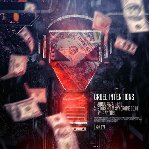 Cruel Intentions vs Rapture - Stockholm Syndrome