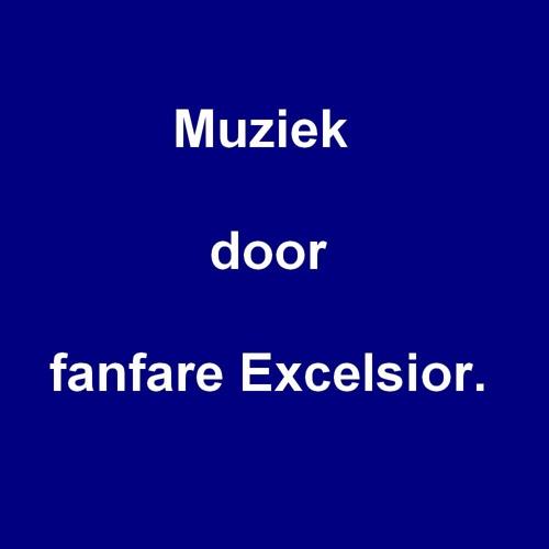 Fanfare muziek