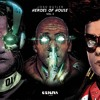 Robert Owens - Ill Be Your Friend (Josh Butler Origins Mix)
