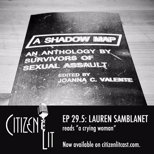 Episode 29.5: Lauren Samblanet