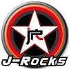 J - Rocks - Lepaskan Diriku [Bass Cover]