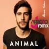 ★Alvaro Soler - Animal (J.Arroyo Extended Remix)★