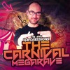 Dany BPM @ MR Dance Club - The Carnival Megarave 2017 (Live Set)