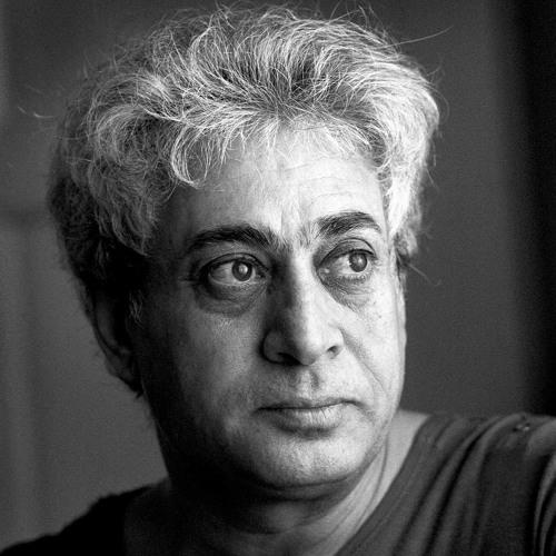 Karavanpodden - Salim Barakat