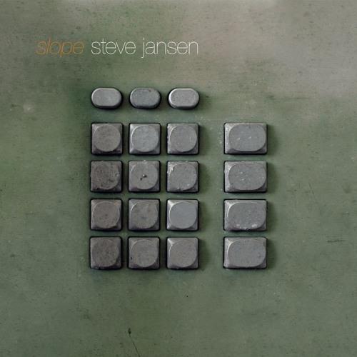 Steve Jansen -  Conversation Over