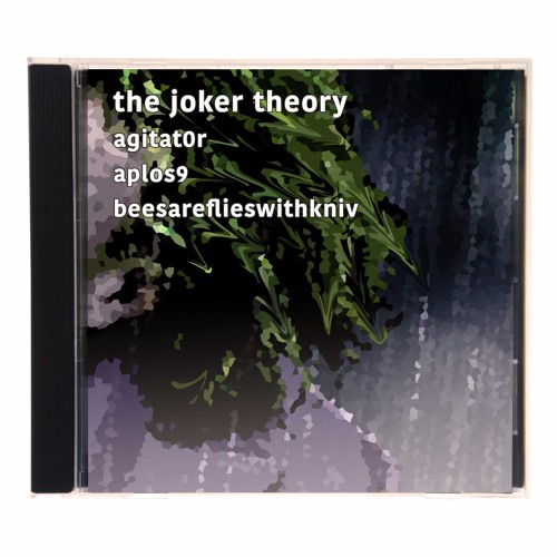 "The Joker Theory - Game of Bands 111 ""Avant Garde"" (Team 25)"