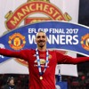 More silverware for Man United, with a little help from Zlatan - Football Weekly