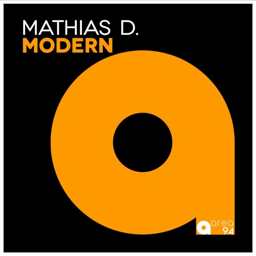 Mathias D. - Modern  SUPPORTED BY FEDERICO SCAVO