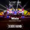 Waio - Dance Temple 23 - Boom Festival 2016