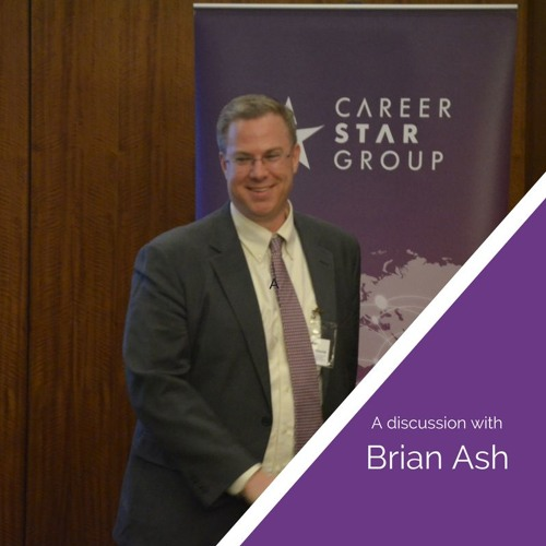 A Discussion With Brian Ash: Engagement, Retention, Challenger, & Career Star Group