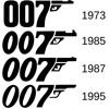 26.2. SWR3 Das Geheimnis der Bond-Songs