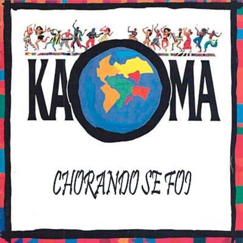 Gregor Salto Nacho C Ft Kaoma Chorando Se Foi Lambada Dinho Secco Boot Dub By Dinho Secco Official