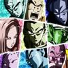 Dragon Ball Super (Unreleased Soundtrack) - Survival Arc - 08. Son Gohan Vs Lavenda