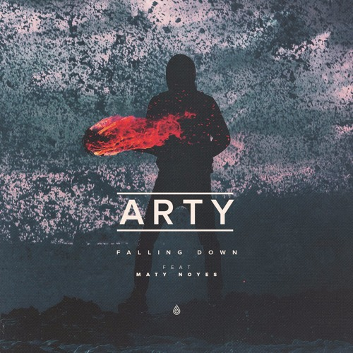 falling down feat maty noyes by arty free listening on soundcloud