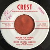 House of Lords (Joe, Beat The Drum)- Isidro (Chico) Misquez and His House of Lords Orchestra