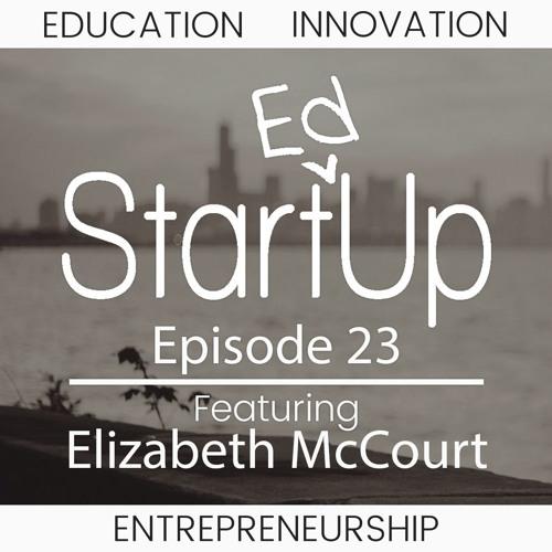 Elizabeth McCourt The Strength in Vulnerability