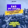 Guillermo X Philax X Gappy Ranks - Awa (Rmx ExotiCrew) #CDMK17
