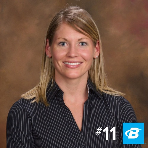Episode 11: Dr. Abbie Smith-Ryan - What Women Really Need To Know About Body Fat & Fitness